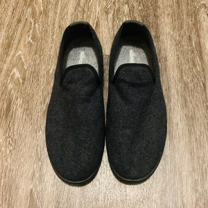 Allbirds Wool Lounger Washable Slip-ons